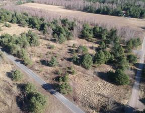 Działka na sprzedaż, Szymanówek, 3350 m²