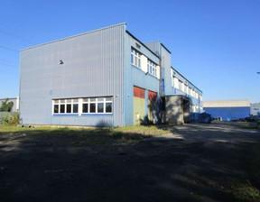 Magazyn, hala na sprzedaż, Skoczów, 2569 m²