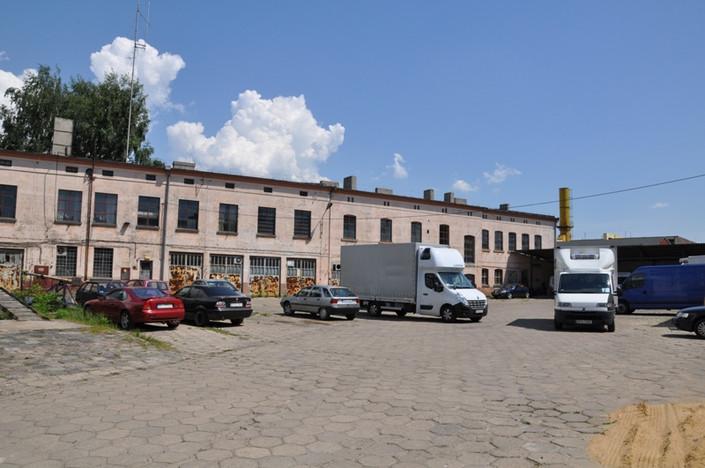 Magazyn, hala na sprzedaż, Pabianice Gdańska 5a, 2261 m² | Morizon.pl | 9312