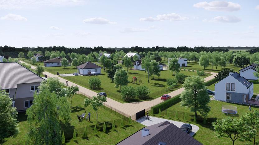 Działka na sprzedaż, Leszno, 3377 m² | Morizon.pl | 1442