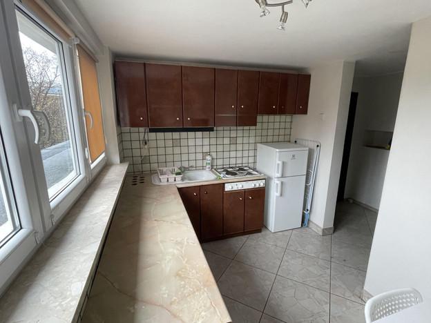 Morizon WP ogłoszenia | Mieszkanie do wynajęcia, Warszawa Śródmieście, 45 m² | 8746