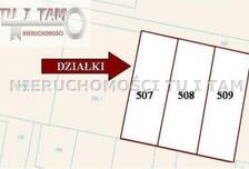 Działka na sprzedaż, Miłkowice, 2500 m²