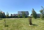 Morizon WP ogłoszenia | Działka na sprzedaż, Osieck, 1396 m² | 2436