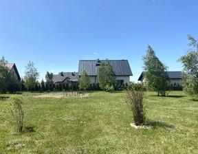 Działka na sprzedaż, Osieck, 1396 m²