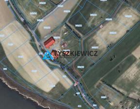 Działka na sprzedaż, Gdańsk Wyspa Sobieszewska, 3337 m²