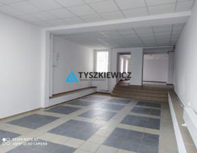 Lokal użytkowy do wynajęcia, Chojnice Młyńska, 80 m²