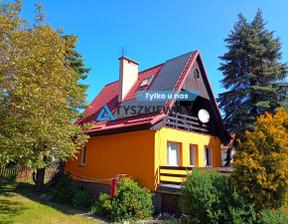 Dom na sprzedaż, Ocypel Lubichowska, 144 m²