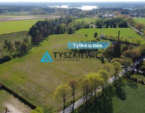 Działka na sprzedaż, Jasień, 6332 m²