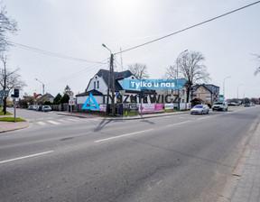 Obiekt na sprzedaż, Pruszcz Gdański Grunwaldzka, 335 m²