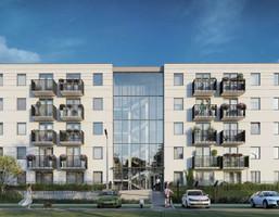 Morizon WP ogłoszenia   Mieszkanie na sprzedaż, Gdańsk Jasień, 58 m²   0306