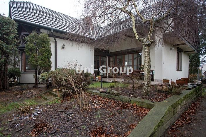 Dom na sprzedaż, Warszawa Bielany, 333 m² | Morizon.pl | 5978