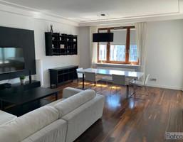 Morizon WP ogłoszenia | Mieszkanie do wynajęcia, Warszawa Solec, 105 m² | 7662