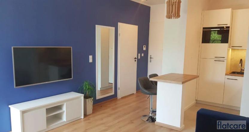 Mieszkanie do wynajęcia, Warszawa Sielce, 32 m²   Morizon.pl   4424