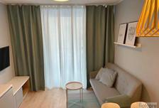 Mieszkanie do wynajęcia, Warszawa Odolany, 35 m²
