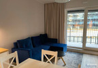 Mieszkanie do wynajęcia, Warszawa Służewiec, 40 m² | Morizon.pl | 8568 nr4