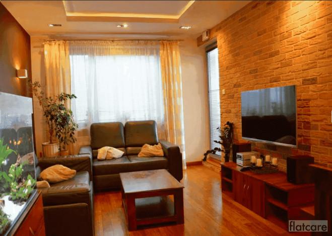 Mieszkanie do wynajęcia, Warszawa Gocław, 57 m² | Morizon.pl | 7881