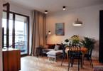 Morizon WP ogłoszenia | Mieszkanie do wynajęcia, Warszawa Ksawerów, 37 m² | 6866
