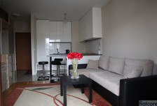 Mieszkanie do wynajęcia, Warszawa Ursynów Centrum, 40 m²