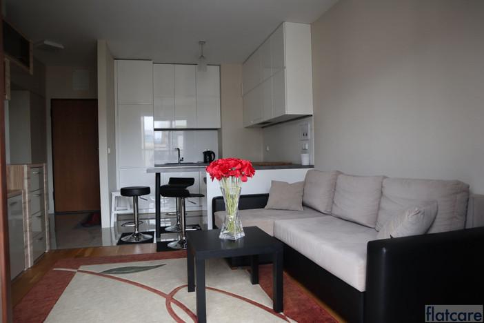 Mieszkanie do wynajęcia, Warszawa Ursynów Centrum, 40 m² | Morizon.pl | 7308