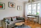Morizon WP ogłoszenia | Mieszkanie do wynajęcia, Warszawa Ujazdów, 33 m² | 8769