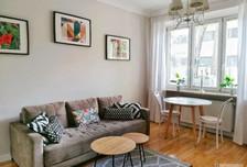Mieszkanie do wynajęcia, Warszawa Ujazdów, 33 m²