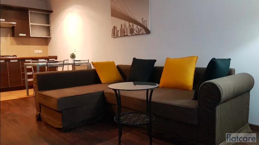 Mieszkanie do wynajęcia, Warszawa Nowolipki, 37 m² | Morizon.pl | 4258