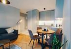 Morizon WP ogłoszenia | Mieszkanie do wynajęcia, Warszawa Nowolipki, 44 m² | 1072