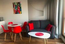Mieszkanie do wynajęcia, Warszawa Śródmieście Północne, 35 m²