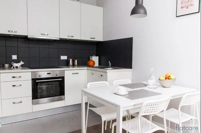Mieszkanie do wynajęcia, Warszawa Odolany, 43 m²   Morizon.pl   8716