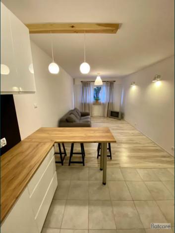 Mieszkanie do wynajęcia, Warszawa Rakowiec, 38 m² | Morizon.pl | 9712