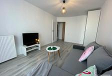 Mieszkanie do wynajęcia, Warszawa Śródmieście Północne, 40 m²