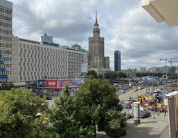 Morizon WP ogłoszenia | Mieszkanie do wynajęcia, Warszawa Śródmieście Południowe, 37 m² | 7697