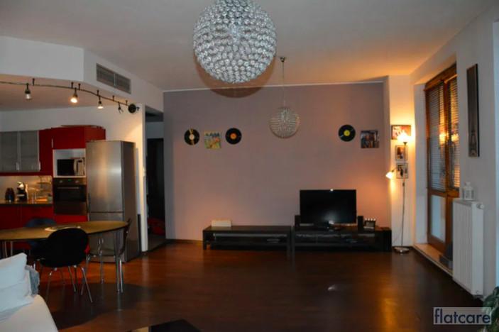 Mieszkanie do wynajęcia, Warszawa Błonia Wilanowskie, 63 m²   Morizon.pl   7007