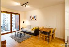 Mieszkanie do wynajęcia, Warszawa Stara Ochota, 45 m²