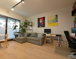 Mieszkanie do wynajęcia, Warszawa Służewiec, 62 m²