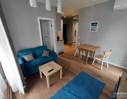 Morizon WP ogłoszenia | Mieszkanie do wynajęcia, Warszawa Mirów, 32 m² | 6295