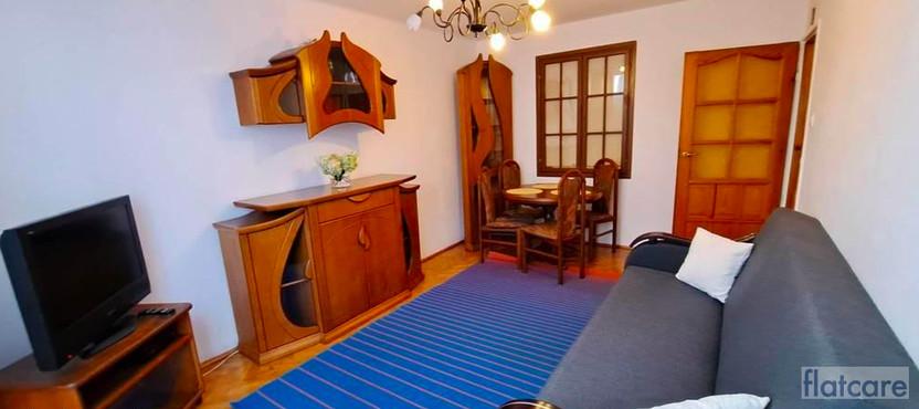 Mieszkanie do wynajęcia, Warszawa Mirów, 49 m²   Morizon.pl   8569