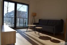 Mieszkanie do wynajęcia, Warszawa Służewiec, 39 m²