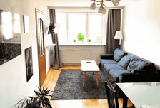 Mieszkanie do wynajęcia, Warszawa Śródmieście Północne, 48 m²