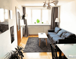 Morizon WP ogłoszenia | Mieszkanie do wynajęcia, Warszawa Śródmieście Północne, 48 m² | 3904