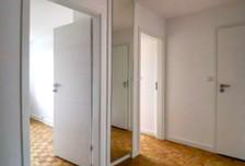 Mieszkanie do wynajęcia, Warszawa Solec, 57 m²