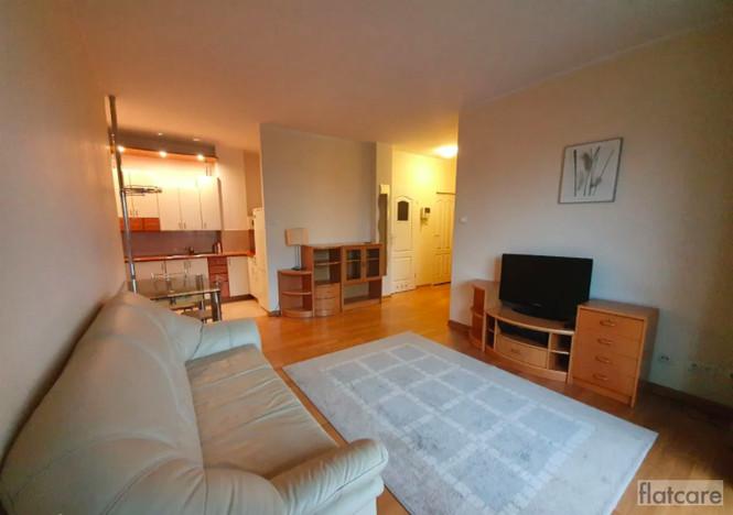 Mieszkanie do wynajęcia, Warszawa Stary Mokotów, 43 m² | Morizon.pl | 9559