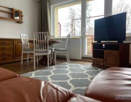 Morizon WP ogłoszenia | Mieszkanie do wynajęcia, Warszawa Ursynów Centrum, 58 m² | 9021