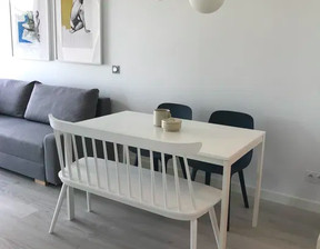 Mieszkanie do wynajęcia, Warszawa Czyste, 40 m²