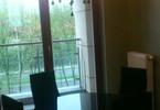 Morizon WP ogłoszenia | Mieszkanie do wynajęcia, Warszawa Stegny, 55 m² | 3192