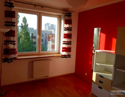Morizon WP ogłoszenia | Mieszkanie do wynajęcia, Warszawa Natolin, 70 m² | 3842