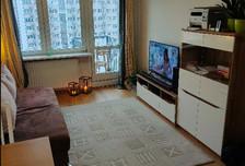 Mieszkanie do wynajęcia, Warszawa Wierzbno, 37 m²