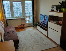 Morizon WP ogłoszenia | Mieszkanie do wynajęcia, Warszawa Wierzbno, 37 m² | 7122