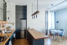 Mieszkanie do wynajęcia, Warszawa Śródmieście Południowe, 47 m²