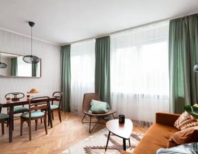 Mieszkanie do wynajęcia, Warszawa Mirów, 46 m²